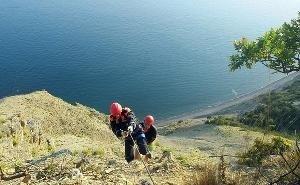 Число заблудившихся в горах Сочи возросло почти в 2,5 раза