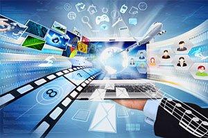 Особенности рекламы в сети интернет