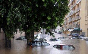 В Сочи завершают разработку проекта защиты Имеретинской низменности от наводнений