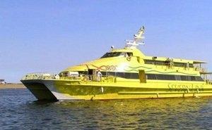 Морское сообщение между Сочи и Абхазией оказалось нерентабельным