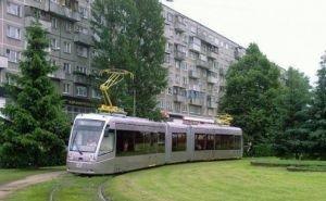 В Краснодаре планируют запуск скоростных 3-секционных трамваев