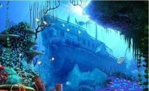 Тела ростовских дайверов обнаружены в одном из отсеков затонувшего корабля