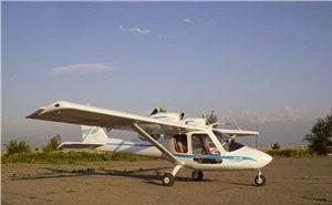 Под Белореченском потерпел крушение самолёт с депутатом на борту