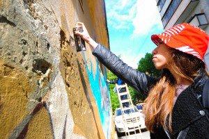 Кубань раскрасят уличные художники