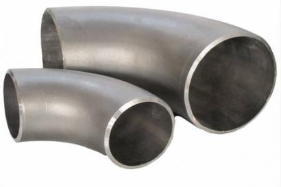 Конструкции стальных отводов и их применение
