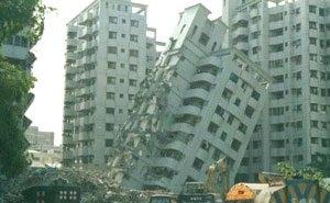 В Сочи имитировали землетрясение, испытывая устойчивость многоэтажки