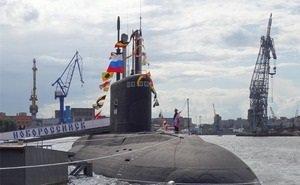 На охрану Чёрного моря заступит