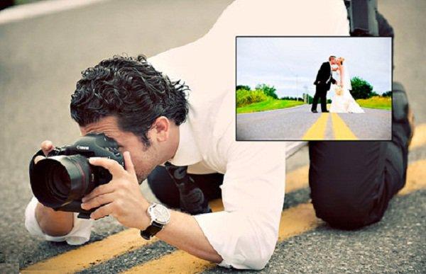 Как выбрать свадебного фотографа правильно?