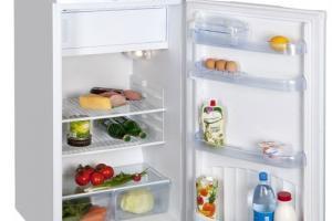 Где приобрести холодильники Nord