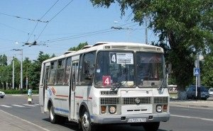 За отказ провозить льготников на Кубани хотят перевозчиков лишать лицензии