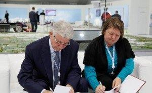 Первый день форума пополнил инвестпортфель Кубани 20 соглашениями на 52 млрд рублей