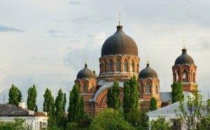 Под собором Краснодара обнаружили 12 гробов, пролежавших там более 100 лет