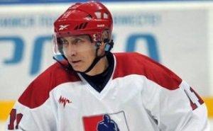 В Сочи состоялся гала-матч НХЛ с участием Владимира Путина