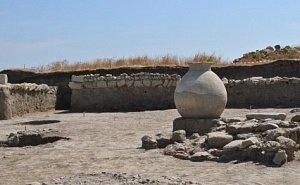 Суд разрешил разрушать античную Фанагорию