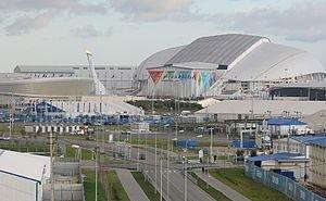 На содержание объектов олимпийской инфраструктуры выделят 4,3 млрд рублей