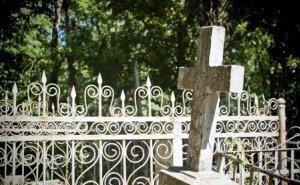 Новое кладбище в Краснодаре будет готово через год