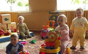 К концу года в Краснодаре появится более 10 тысяч мест в детсадах