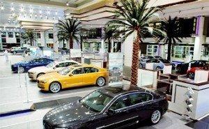 На Кубани спрос на б/у автомобили