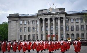 Кубань празднует 319-летие Кубанского казачьего войска