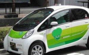 По Олимпийскому парку Сочи запускают экологически чистое такси