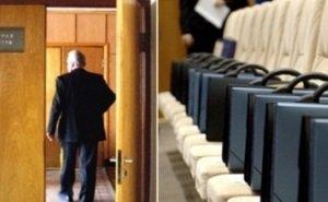 В администрации Краснодарского края на 25% сокращают аппарат управления