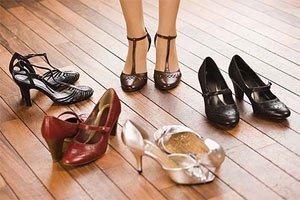 Женская обувь ручной работы от
