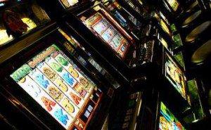 Интерактивные игровые автоматы