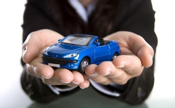 Машина напрокат: быстро, удобно, выгодно