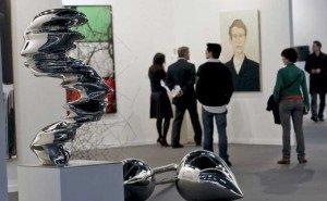 В Краснодаре открылась новая художественная галерея