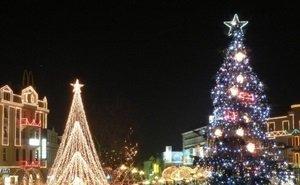 Чиновники Новороссийска угрожают, что отменят праздник - Новый год