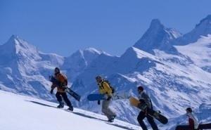 Сочи занял второе место в рейтинге наиболее доступных горнолыжных курортов Европы