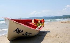 Глава Анапы возмущён состоянием местных пляжей после курортного сезона