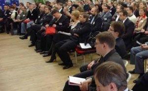 Кондратьев рассказал немецкому бизнесу об инвестиционном потенциале Кубани