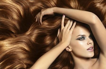 Окрашивание и наращивание волос в салоне красоты