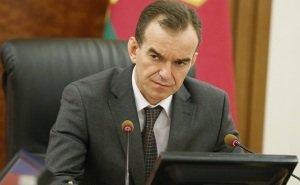 Кондратьев грозит уволить чиновников за срыв строительства насосной станции в Сочи