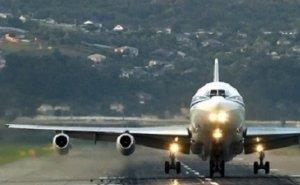 Перед Олимпиадой в Сочи смертницы готовили взрыв самолёта