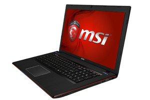 Ноутбуки MSI и другая техника