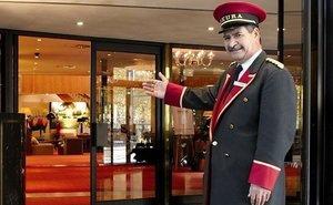 Крупные отельеры в Сочи