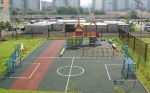 Власти Кубани говорят о необходимости резервировать земли под спортплощадки