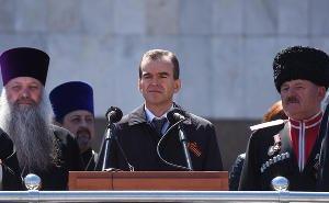 Кондратьев призвал казаков не допустить проникновения