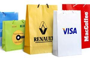 Преимущества рекламы на пакетах