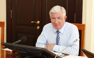 Слухи о снятии с должности мэра Краснодара Владимира Евланова оказались слишком преувеличены