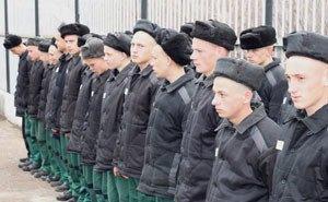 В колонии на Кубани после избиения скончался 16-летний гражданин Украины