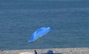 Расширению пляжей в Сочи мешает закон