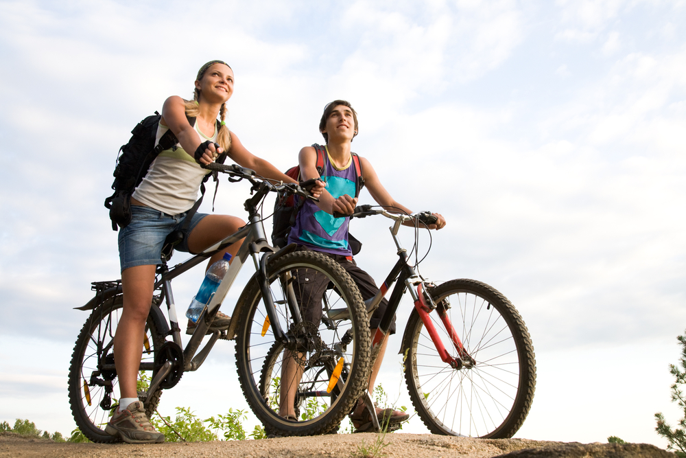 Выбор велосипеда: ценные рекомендации