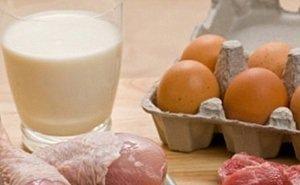 Кубань наращивает объёмы производства мясо-молочной продукции и яиц