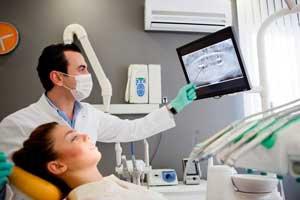 Выбор стоматологической клиники