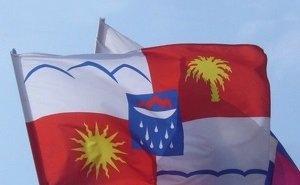 ОНФ пожалуется в прокуратуру и ФАС на власти Сочи за двойную закупку флагов