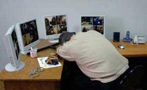 Кондратьев потребовал перепроверить ЧОПы на профпригодность