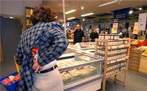 Кражи продуктов и вещей привели к 10%-ному росту преступности на Кубани